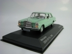 Mercedes 200/8 W115 1968 Green 1:43 White Box 192